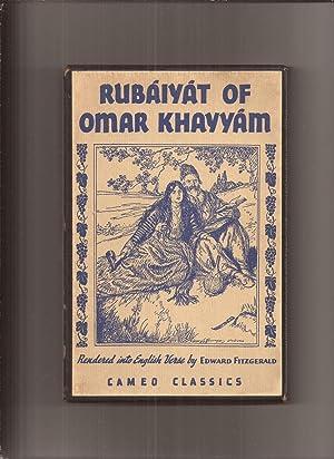 Rubaiyat Of Omar Khayyam: Fitzgerald, Edward (rendered