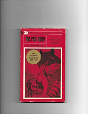 The Red Pony (Made into Movie): Steinbeck, John