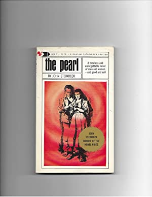 The Pearl (Made into Movie): Steinbeck, John
