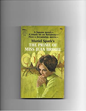 The Prime Of Miss Jean Brodie (Made: Spark, Muriel