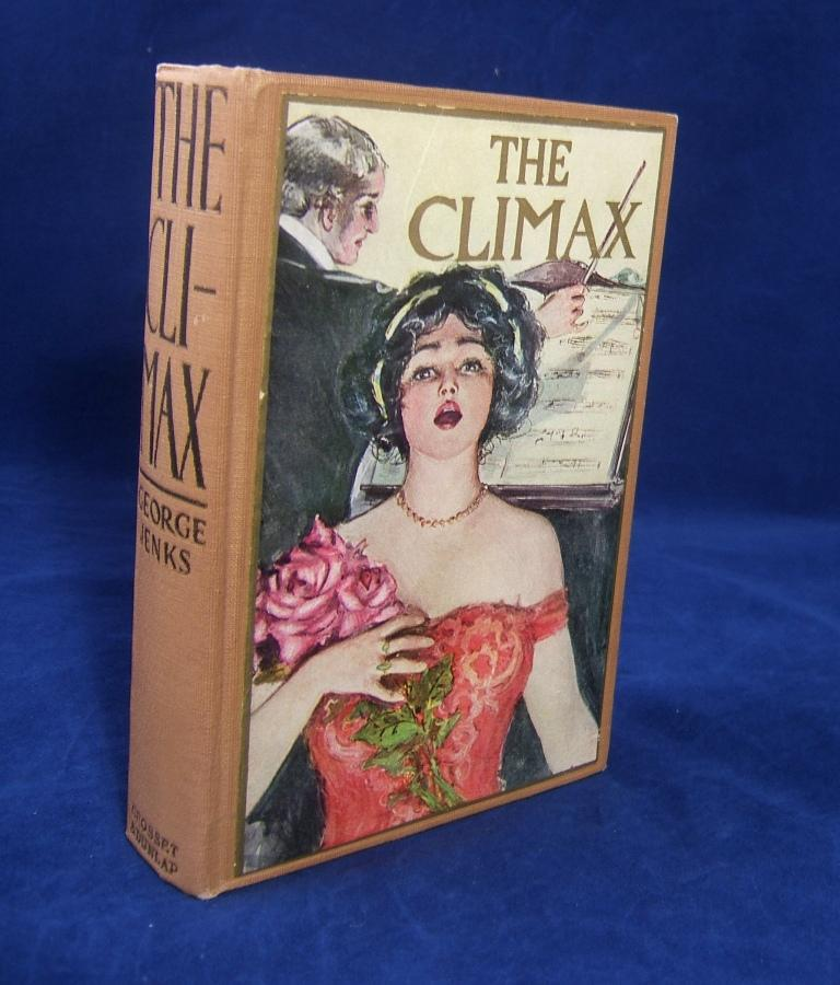 THE CLIMAX Jenks, George