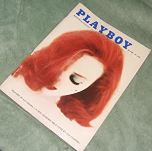 COMPLETE COLLECTION OF JAMES BOND'S FIRST APPEARANCES IN PLAYBOY MAGAZINE: THE HILDEBRAND ...
