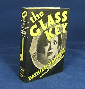 THE GLASS KEY: Hammett, Dashiell