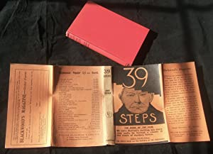 The Thirty-Nine Steps (1937 Photoplay Edition in: Buchan, John