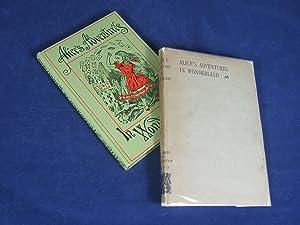 ALICE'S ADVENTURES IN WONDERLAND ( in 1904: Carroll, Lewis (Charles