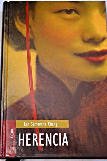 Lan Samantha Chang Abebooks