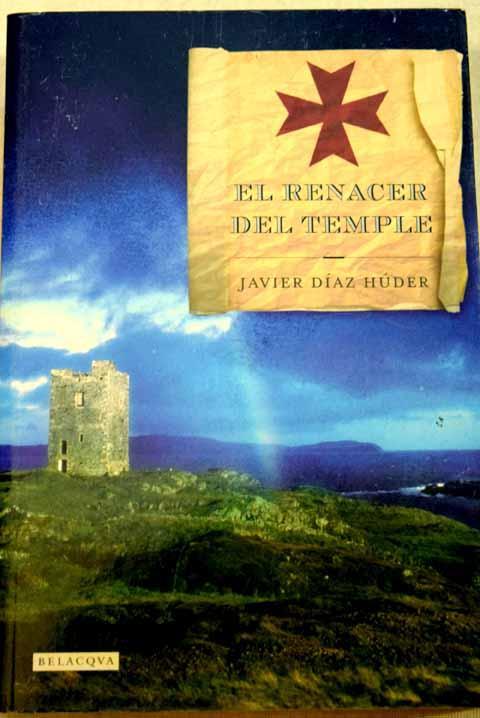 El renacer del temple - Díaz Húder, Javier