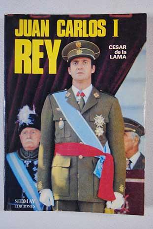 Juan Carlos I, Rey - Lama, César de la