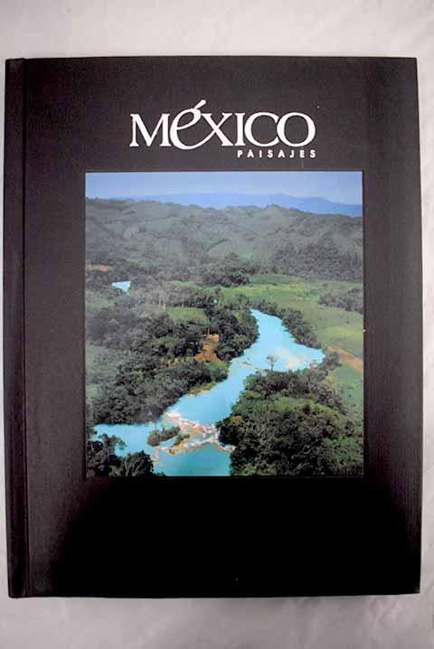 México Paisajes