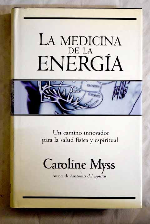 Myss, Caroline - AbeBooks