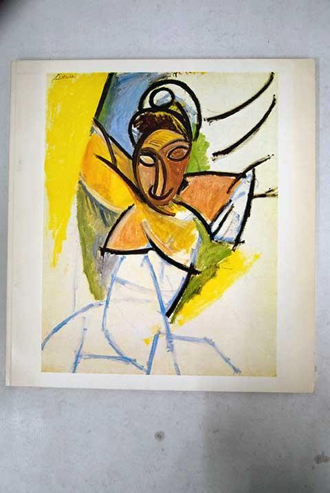 picasso exposicion septiembre noviembre 1977 fundacion juan march catalogo de exposiciones de la fundacion juan march spanish edition