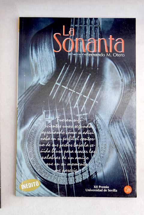La sonanta - Otero, Fernando
