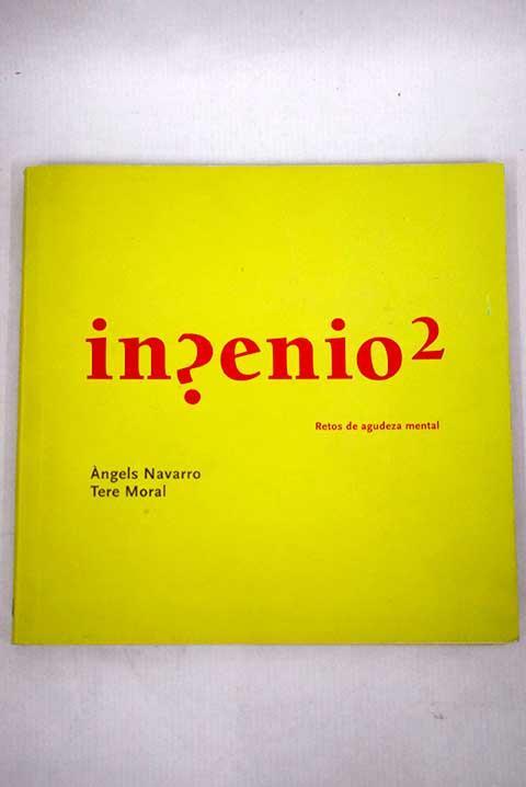 Ingenio 2 - Navarro, Angels
