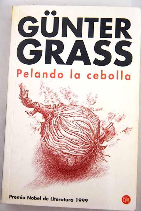 Pelando la cebolla - Grass, Gunter