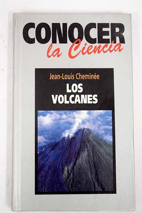Los volcanes - Cheminée, Jean-Louis