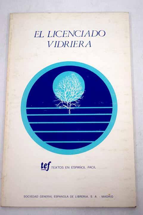 El licenciado Vidriera: novela ejemplar - Cervantes Saavedra, Miguel de