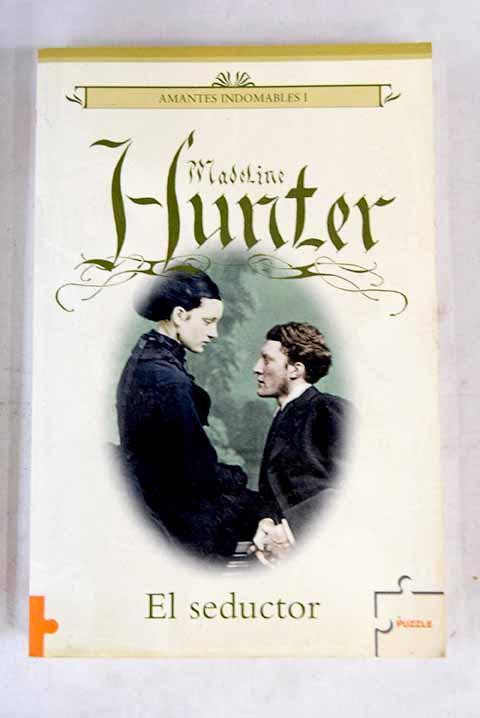 El seductor - Hunter, Madeline