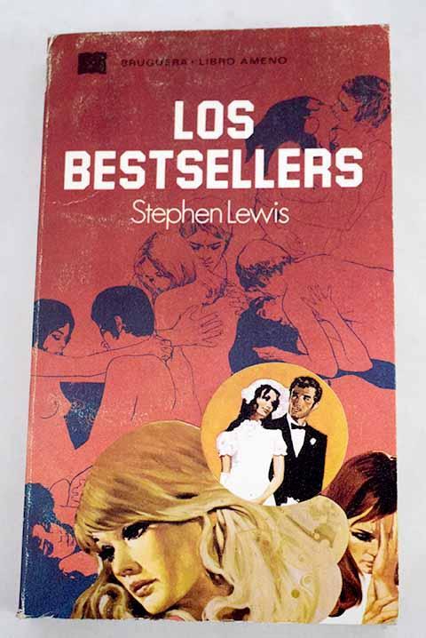 Los bestsellers - Lewis, Stephen