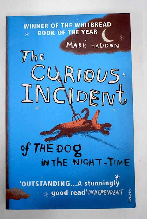 The Curious Incident of the Dog in the Night-Time - Vintage - 01/01/2004