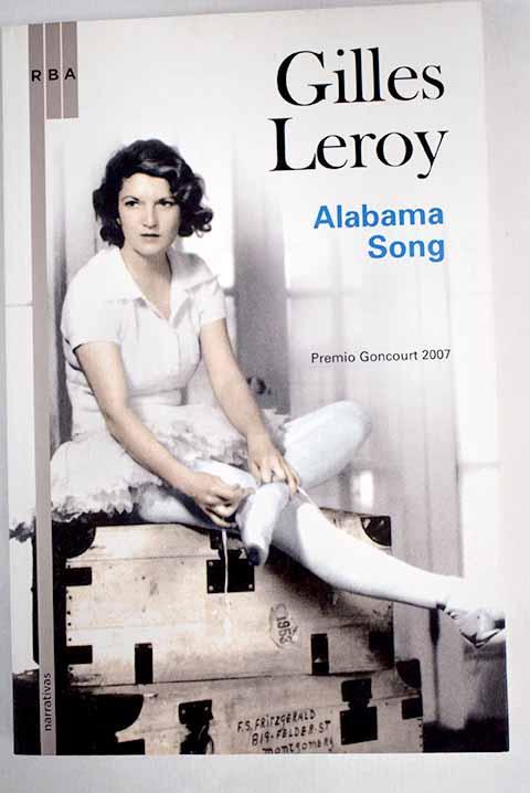 Alabama song - Leroy, Gilles