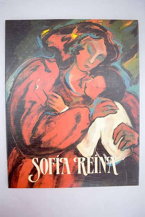 Sofía Reina - Reina, Sofía