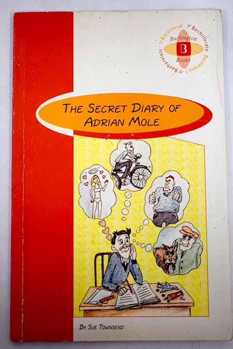 Resultado de imagen de The Secret Diary of Adrian Mole. 1º Bach
