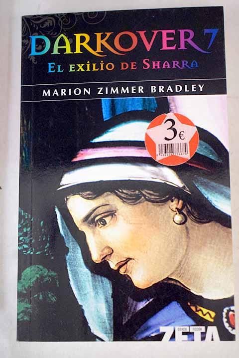 El exilio de Sharra - Bradley, Marion Zimmer