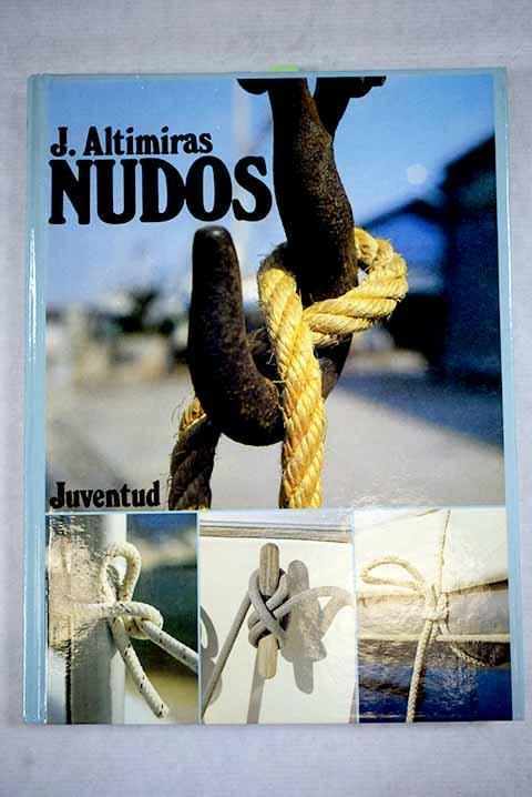 Nudos - Altimiras, Jorge