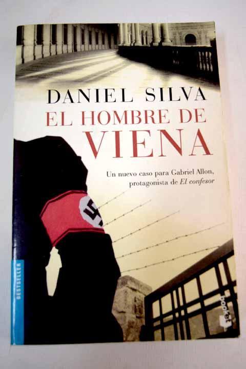 El hombre de Viena - Silva, Daniel