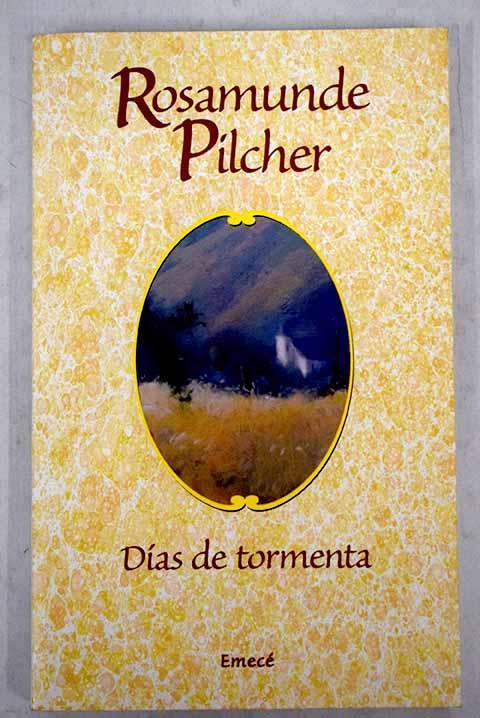 Días de tormenta - Pilcher, Rosamunde