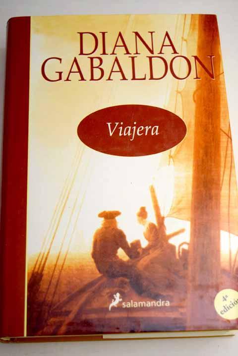 Viajera - Gabaldon, Diana