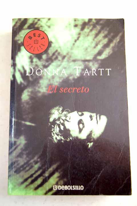 El secreto - Tartt, Donna