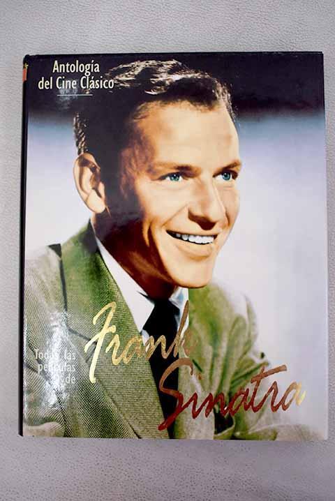 Todas las películas de Frank Sinatra - Ringgold, Gene