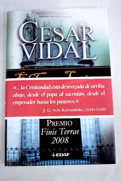 El caso Lutero - Vidal, César