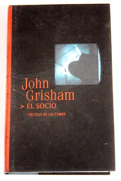 El socio - Grisham, John