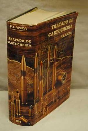 Tratado de Cartuchería: Lanza Gutierrez, Francisco