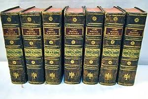 Parte práctica de botánica del caballero Carlos Linneo, que comprehende las clases, &...