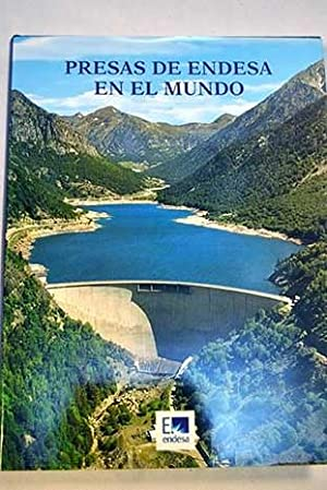 Presas de Endesa en el mundo: Buil Sanz, Juan Manuel