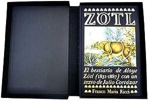 Aloys Zötl (1803-1887): Cortázar, Julio