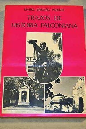 Trazos de historia falconiana: Briceño Perozo, Mario