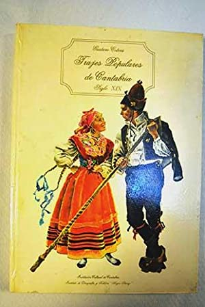 Trajes populares de Cantabria: siglo XIX: Cotera, Gustavo
