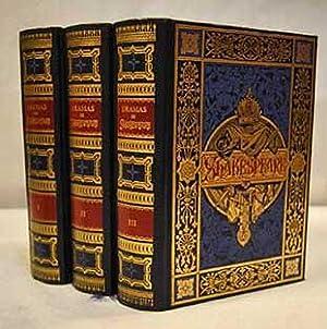 Dramas (3 Vols.): Shakespeare, William