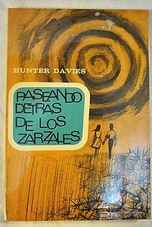 Paseando detrás de los zarzanes: Davies, Hunter