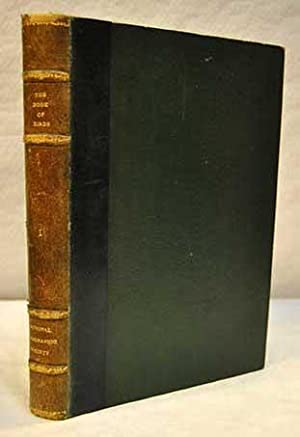 The Book of Birds. The Races of: Morley. A. Jull