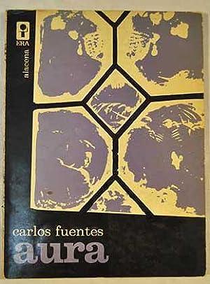 Aura: Fuentes, Carlos