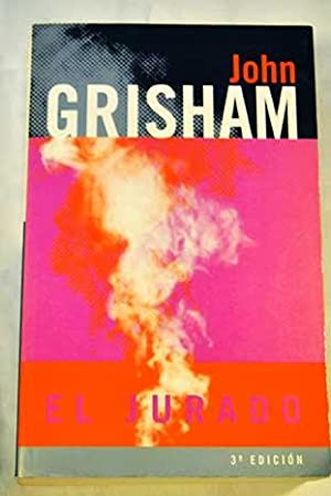 El jurado: Grisham, John
