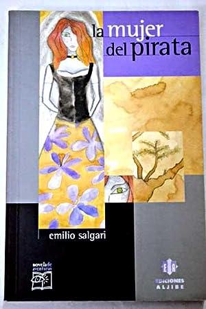 La mujer del pirata: Salgari, Emilio