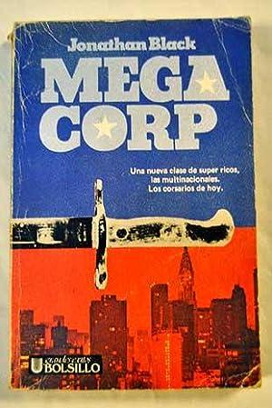 Megacorp: Block, Bela von