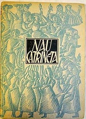 Nau Catrineta. Livro de leitura. Vol. II: Mattoso, Antonio G.;