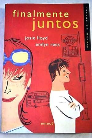 Finalmente juntos: Lloyd, Josie